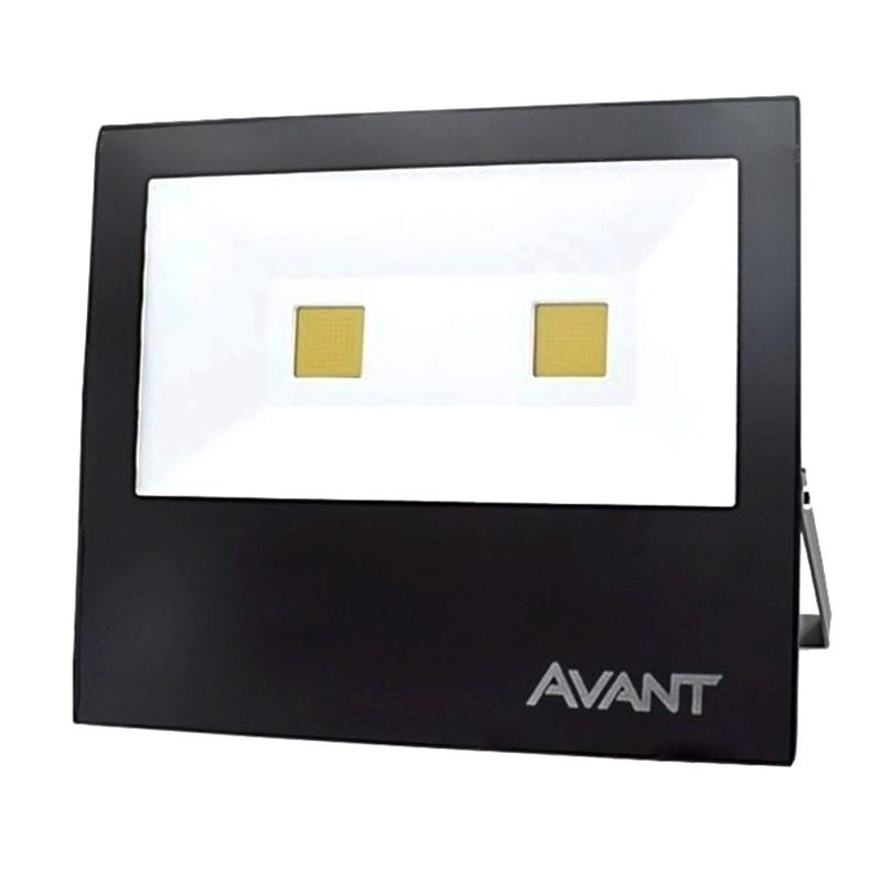 Refletor LED 100W Luz Branca Bivolt Avant