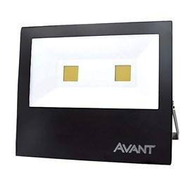Refletor LED 100W Luz Branco Frio Bivolt Avant