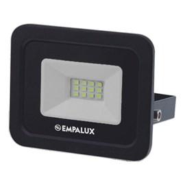 Refletor LED 10W Luz Branca 127V Empalux