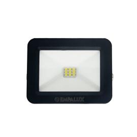 Refletor LED 10W Luz Branco Frio Bivolt Empalux