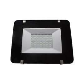 Refletor LED 150W Luz Branco Frio Bivolt Eletrorastro