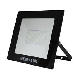 Refletor LED 150W Luz Branco Frio Bivolt Empalux