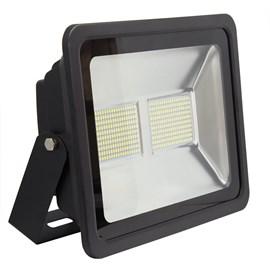 Refletor LED 200W Luz Branca Bivolt Eletrorastro
