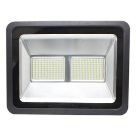 Refletor LED 200W Luz Branco Frio Bivolt Eletrorastro