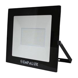 Refletor LED 200W Luz Branco Frio Bivolt Empalux
