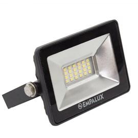 Refletor LED 20W Luz Branca 127V Empalux