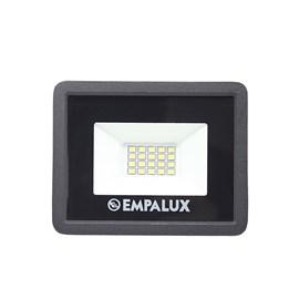 Refletor LED 20W Luz Branco Frio Bivolt Empalux