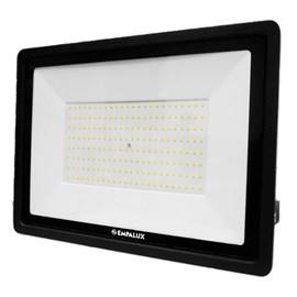 Refletor LED 20W Luz Branco Quente 127V Eletrorastro