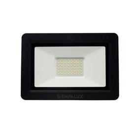 Refletor LED 50W Luz Branco Frio Bivolt Empalux
