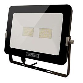 Refletor LED 50W Luz Branco Frio Taschibra