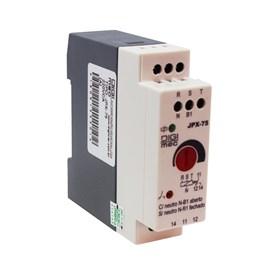 Relé de Falta de Fase e Sequência JPX-75 220V 50-60Hz Digimec