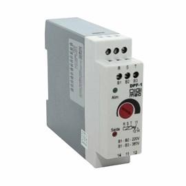 Relé de Falta de Fase JPF-1 220V/380V Digimec