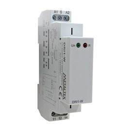 Relé De Impulso Eletrônico 16A 12-240VCA/CC 1REV Metaltex