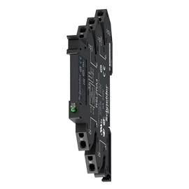 Relé de Interface com Base RSL1PRBU 24VCC 6A Schneider