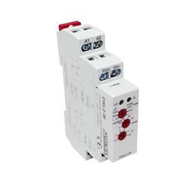 Relé de Nível Controlador Inferior ou Superior DNL2-W 24-240VCA/CC Metaltex
