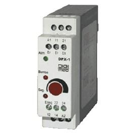 Relé De Nível Superior 220V Com Eletrodo De Segurança Digimec