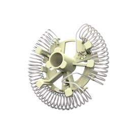 Resistência para Chuveiro 5500W 127V Enertronic Enerbras