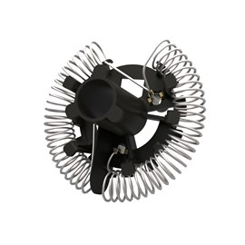 Resistência para Chuveiro 7500W 220V Enertronic UP Enerbras