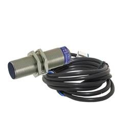 Sensor Cilíndrico Indutivo 18mm 2 Fios Schneider