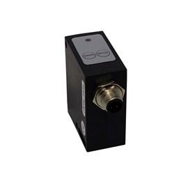 Sensor de Marca SMLB-30-K12 Luz Branca 12-24VCC NPN/PNP Metaltex