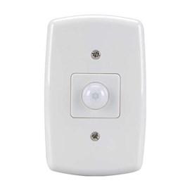 Sensor de Presença Interno 4x2 sem Fotocélula Bivolt Margirius