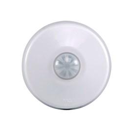 Sensor de Presença Interno de Embutir ou Sobrepor Bivolt Margirius