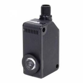 Sensor Fotoelétrico De Marca Npn Conector M12 Lx-111-Z