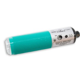 Sensor Fotoelétrico Difuso NPN 10-30VDC PMD-40DN Metaltex
