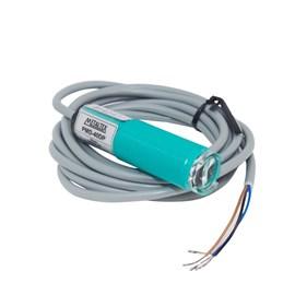 Sensor Fotoelétrico Difuso PMD-40DP 10-30VDC PNP SN40cm Metaltex