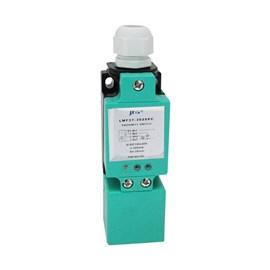 Sensor Indutivo Quadrado LMF37-3020PC SN20MM 1NA+1NF PNP 90-250VCA JNG