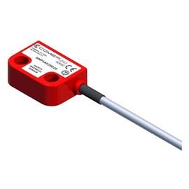 Sensor Magnético De Segurança 2NF 2 Metros Metaltex
