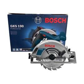 Serra Circular GKS 190 127V Bosch