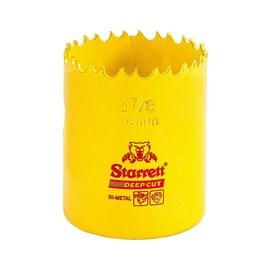 """Serra Copo Bimetal Fast Cut 48mm 1.7/8"""" Starrett"""