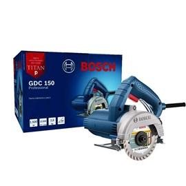 Serra Mármore GDC 150 220V Bosch