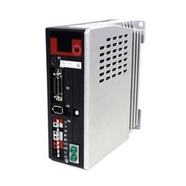 Servo Driver LIQI MBDJT2207 50A 200W 220V Mono Pulso Metaltex