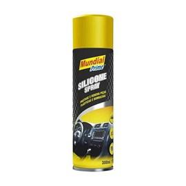 Silicone Spray 300ml Mundial