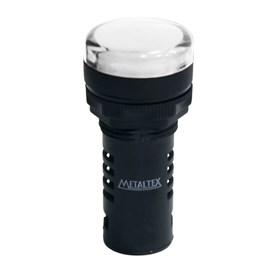 Sinaleiro LED L20-B7-RG Bicolor 24V Metaltex