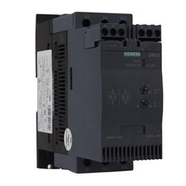 Softstarter 3RW3037-1BB14 63A 110-230V 40 graus Siemens