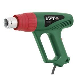 Soprador Térmico STD-2000N 127V DWT