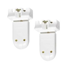 Soquete Antivibratório para Lâmpada Fluorescente Lumibras