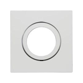 Spot de Embutir Quadrado PAR 20 Branco Interlight