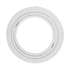 Spot de Embutir Redondo AR 111 Branco Save Energy