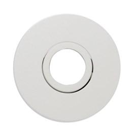 Spot de Embutir Redondo Mini Dicróica Branco Interlight