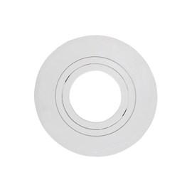 Spot de Embutir Redondo PAR 20 Branco Save Energy