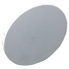 """Tampão Condulete PVC 3/4"""" Branco Vicap"""