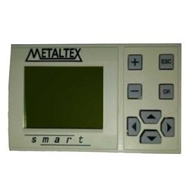 Teclado Com LCD Para Relé Programável Smart Metaltex