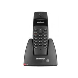 Telefone sem Fio TS-40 Preto Intelbras