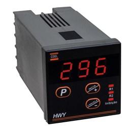 Temporizador Digital Embutir HWY 220V Coel