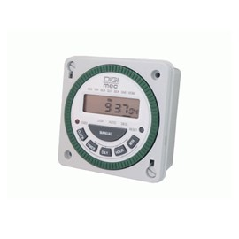 Timer Digital STW/34 220V Digimec