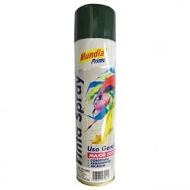 Tinta Spray Verde Escuro Mundial